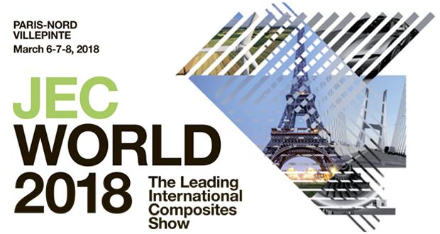 JEC World 2018